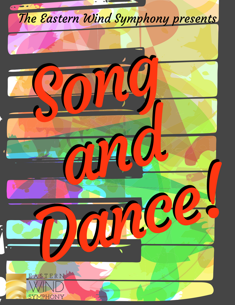 Song and Dance